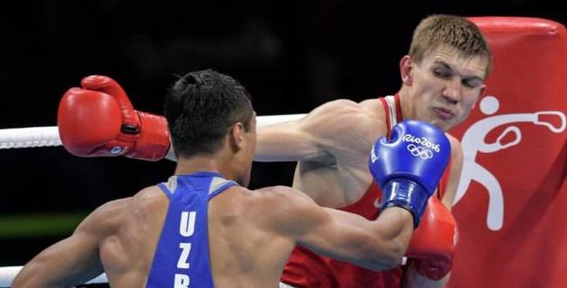 Родившийся в Казахстане чемпион мира и бронзовый призер Олимпиады-2016 по боксу завершил карьеру