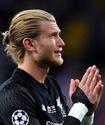 """Вратарь """"Ливерпуля"""" объяснил свои грубые ошибки в финале Лиги чемпионов против """"Реала"""" и назвал виновного"""