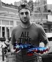 """Герб Армении, Аладдин и дань уважения Коби. Как бутсы легионера """"Астаны"""" превратились в отдельный вид искусства"""
