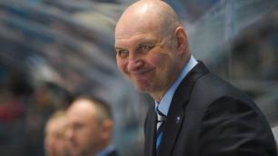 Еще два клуба КХЛ определились с тренерами на новый сезон