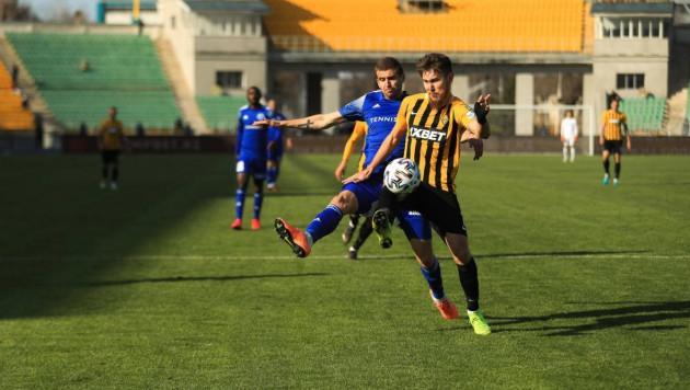 Когда могут доиграть казахстанскую премьер-лигу в случае возобновления матчей в июле
