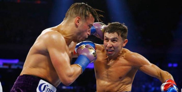 Лемье объявил о желании провести бой-реванш с Головкиным