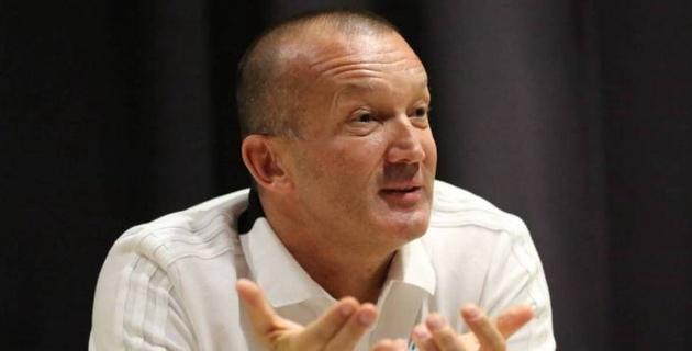 """Григорчук рассказал о своих планах после ухода из """"Астаны"""""""