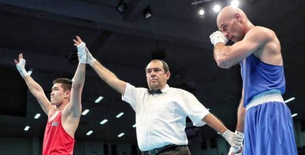 Уйти из сборной Казахстана в профи? Олимпийский призер - о молодых звездах, Головкине и Исламе