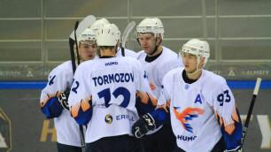 Клуб из Узбекистана объявил об уходе из чемпионата Казахстана