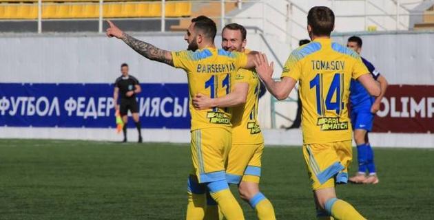 """Когда """"Астана"""", """"Кайрат"""", """"Ордабасы"""" и """"Кайсар"""" могут стартовать в новом сезоне еврокубков"""
