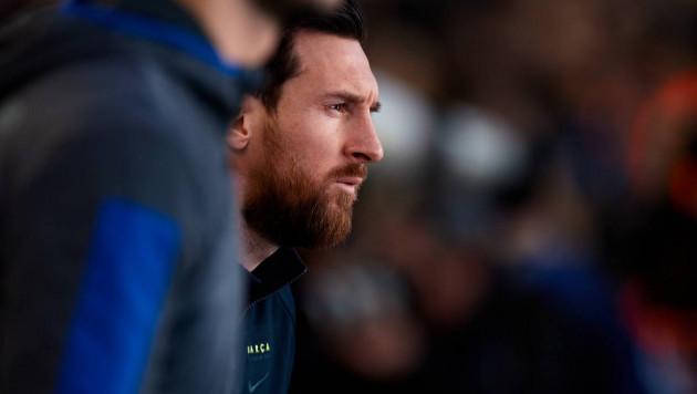 """В """"Барселоне"""" нашлись три неприкасаемых футболиста"""