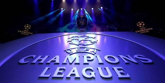 Появились даты возобновления Лиги чемпионов и Лиги Европы