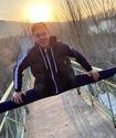 Тренировка от лучшего гимнаста Казахстана. Эффективные советы для занятий спортом дома