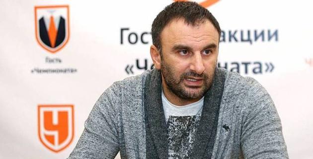 Прямой эфир на Vesti.kz: известный хоккейный агент Шуми Бабаев ответит на вопросы