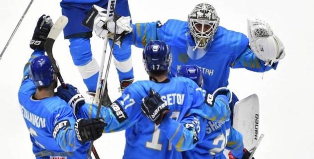 """Я играю за сборную Казахстана, потому что это на пользу """"Барысу"""" - Карлссон о своем будущем и ЧМ"""