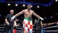 """Экс-боксера """"Астана Арланс"""" назвали наследником Кличко и претендентом на титулы в супертяжелом весе"""