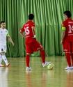 В КФФ назвали возможные сроки возобновления чемпионата Казахстана по футзалу