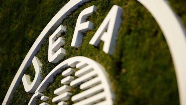 УЕФА рекомендовал Казахстану доиграть футбольный сезон