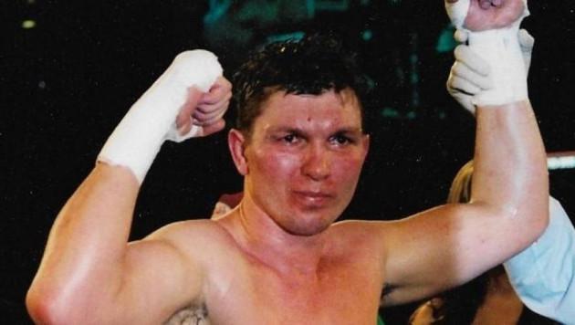 Крадущийся тигр. Юбилейный бой Василия Жирова на профи-ринге