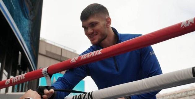 Али Ахмедов составил свои казахстанский и мировой рейтинги P4P-боксеров