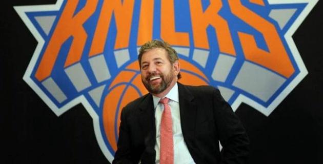 Владелец клубов НБА и НХЛ вылечился от коронавируса