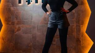 """""""Хочу помочь во время пандемии!"""". Казахстанская волейболистка разбавила скуку сексуальным фото"""