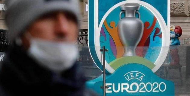УЕФА определился с названием перенесенного Евро