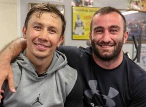 Экс-чемпион мира назвал Головкина лучшим боксером из постсоветских стран и объяснил свой выбор
