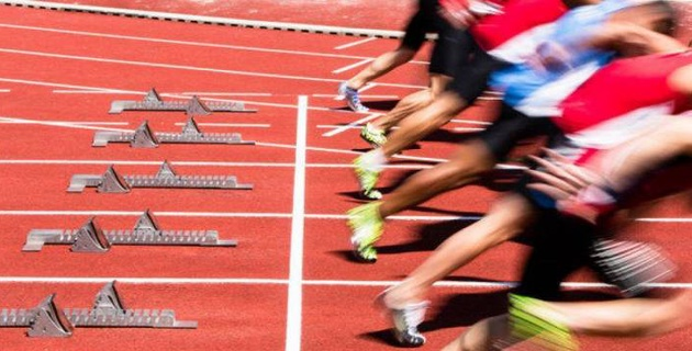 В Париже отменили чемпионат Европы по легкой атлетике