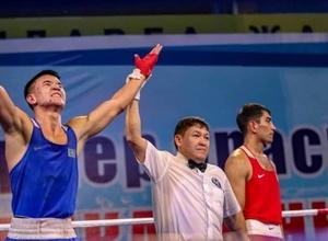 Тренировка с одним из лидеров сборной Казахстана по боксу. Эффективные советы для занятий спортом дома