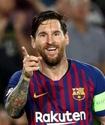 Месси обошел Роналду и возглавил рейтинг лучших футболистов мира