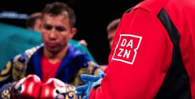 Сколько Головкин заработал за два боя на DAZN