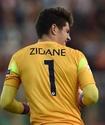 Сын Зидана отказался выступать за сборную Франции и выбрал Алжир