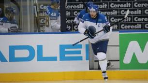Антропов рассказал о планах привезти экс-игроков НХЛ в Казахстан