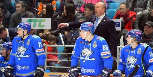 """Как Селин или Скабелка. Какой тренер подойдет новому """"Барысу"""" для КХЛ"""