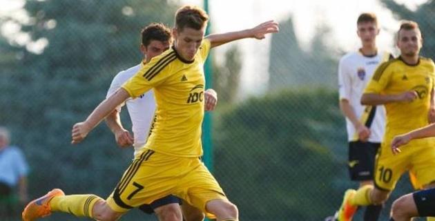 Клуб с тремя поражениями подряд на старте КПЛ-2020 дозаявил таланта из Европы