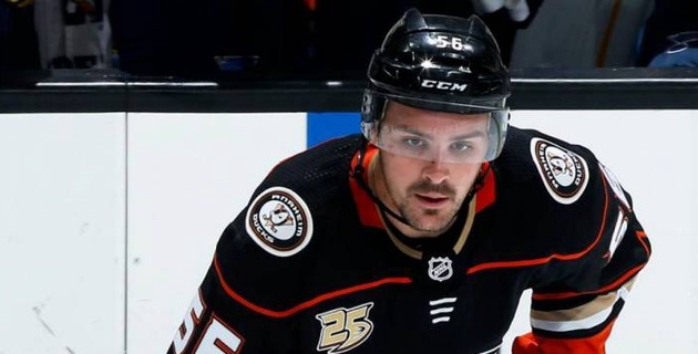 """""""Барыс"""" после ухода лучшего бомбардира захотел подписать форварда из НХЛ"""