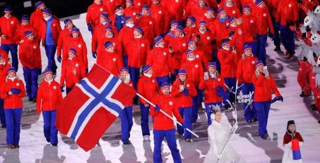 "Чемпион мира усомнился в астме норвежцев и предложил им ""идти на Паралимпиаду"""