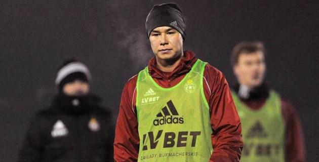 Казахстанец остается? Европейский клуб начал переговоры с игроками о продлении контрактов