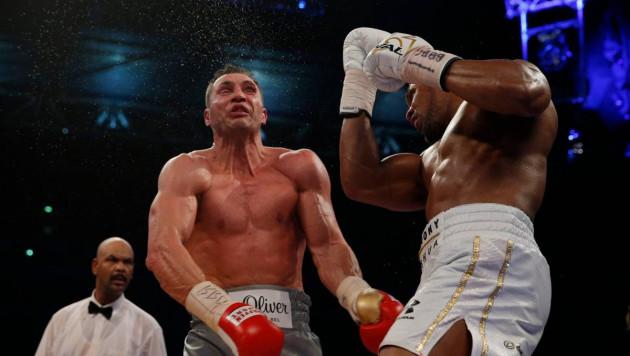 Тренер Головкина раскрыл советы Кличко в бою против Джошуа и назвал виновного в поражении нокаутом