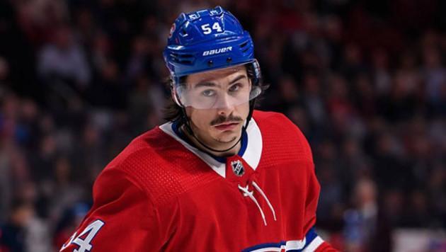 """Стала известна зарплата потенциального новичка """"Барыса"""" из НХЛ"""