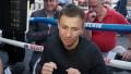 Головкин вместе со звездами бокса записал видео в поддержку борьбы с пандемией коронавируса