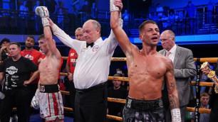 В Британии озвучили правила посещения боксерских боев