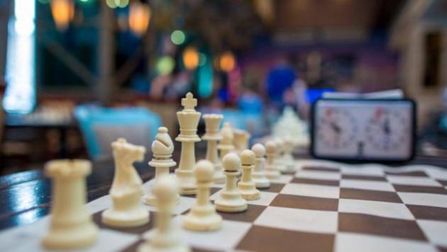 Казахстан проведет онлайн-матч по шахматам против Армении