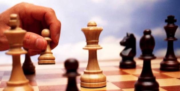 Казахстан проведет онлайн-матч по шахматам против Сингапура