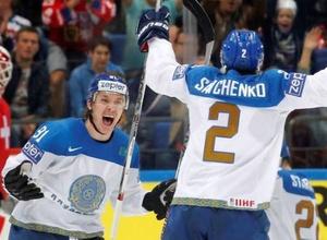 Голы Савченко с центра площадки, невероятные сейвы. IIHF представила видео самых ярких моментов Казахстана на ЧМ