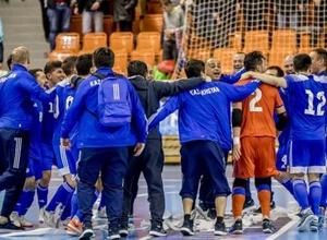 Стали известны сроки переноса чемпионата мира по футзалу с участием сборной Казахстана