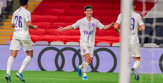 Исламхан договорился о контракте с клубом российской премьер-лиги