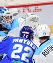 """Финская угроза. Что """"Барыс"""" может подсмотреть у конкурента по Восточной конференции КХЛ"""