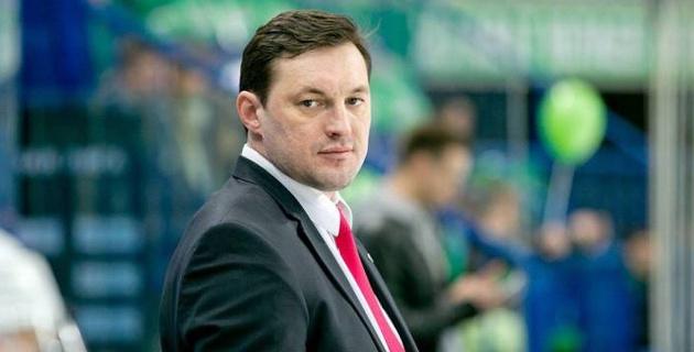 Экс-защитник казахстанского клуба стал спортивным директором в КХЛ