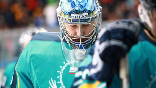 Хоккеист в суде назвал экс-игроков казахстанских клубов организаторами договорного матча