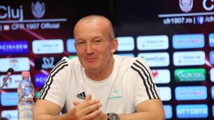 """Григорчук рассказал об эмоциях от работы в """"Астане"""""""