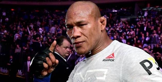 У участника UFC 249 с главным боем Фергюсон - Гэтжи выявлен коронавирус