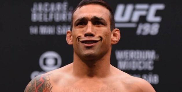 Второй бой будет отменен? Соперник российского бойца контактировал с зараженным коронавирусом участником UFC 249
